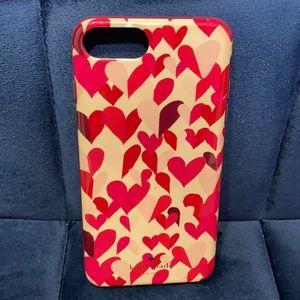🛍 Kate Spade iPhone 8 Plus phone case🛍